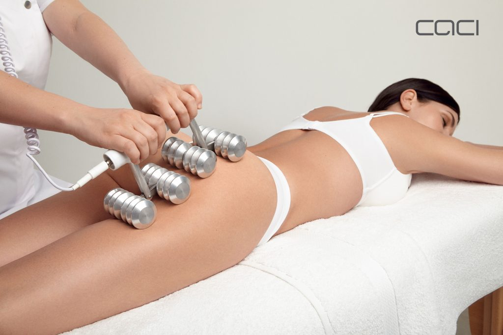 CACI Synergy in Billericay at GLO Beauty Spa & Tanning Salon